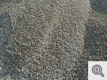 Żwir do drenażu lub betonu 2-8 mm