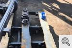 Naprawa i regeneracja masztów do wózków widłowych