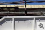 Budowa kontenerów typu mulda